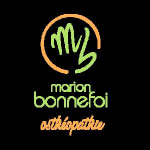 Logotype non retenu M. Bonnefoi osthéopathe