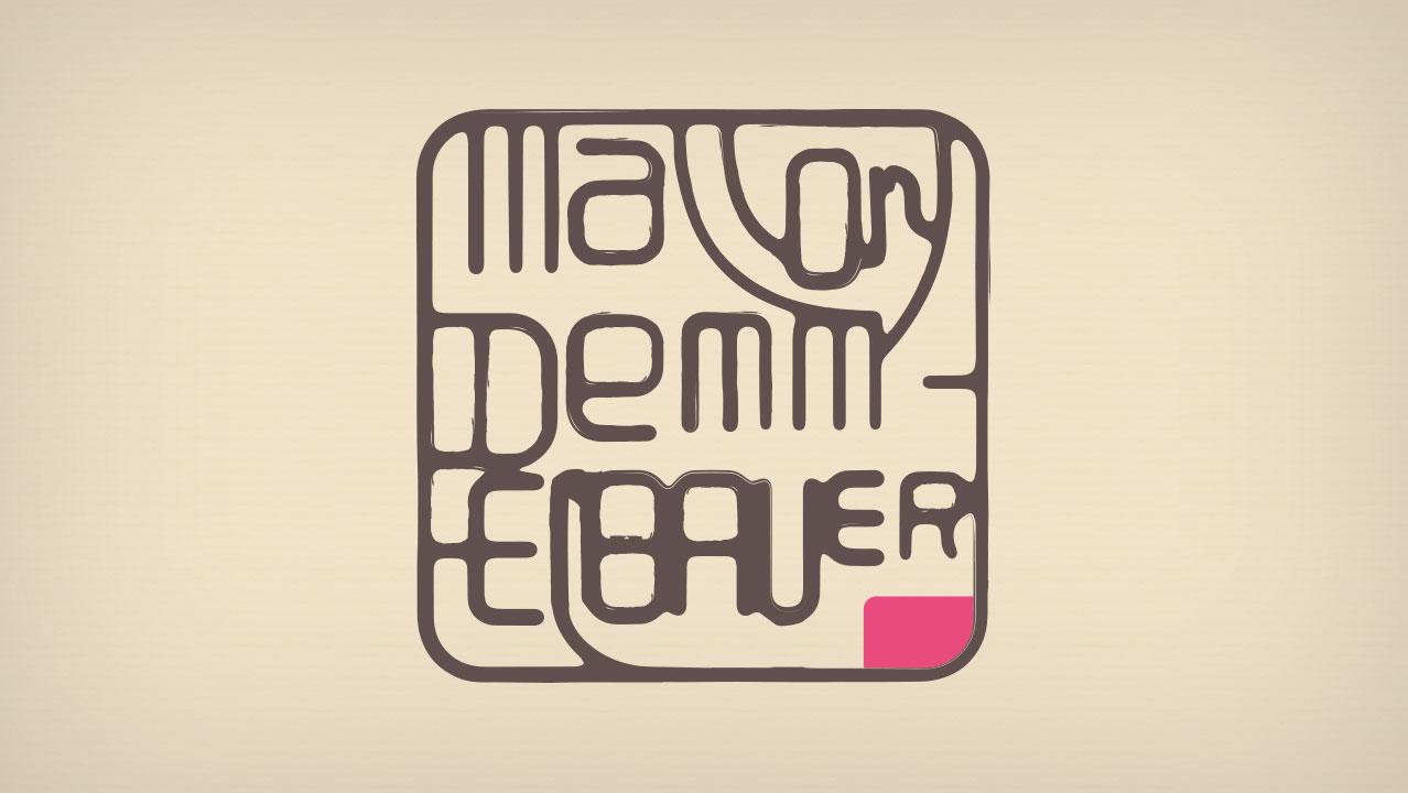 Logo Mallory Demmelbauer