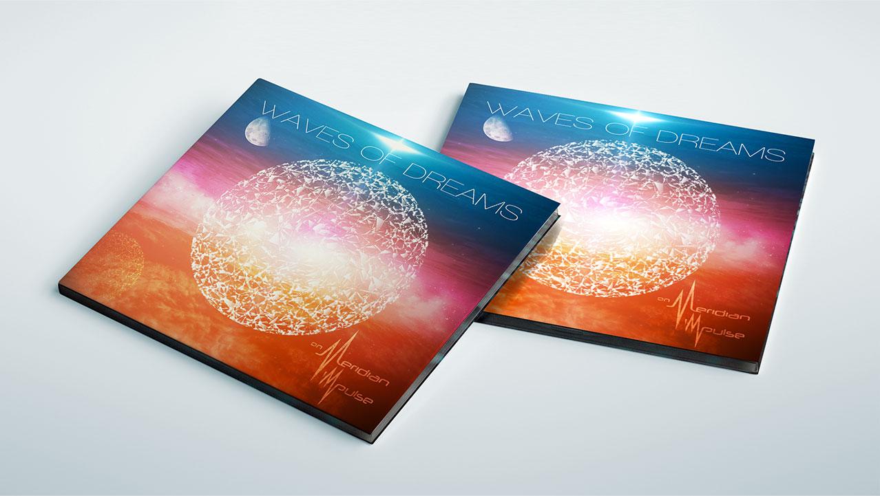 Artwork EP Waves of Dream