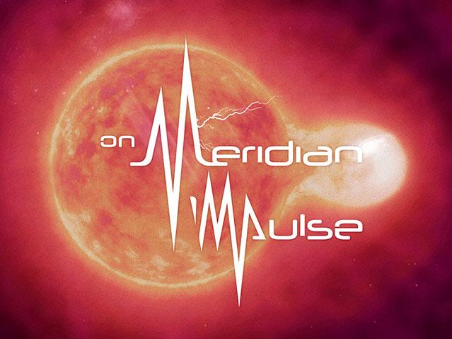 Identité graphique On Meridian Impulse
