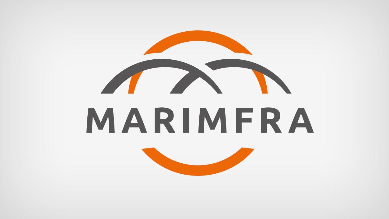Logo société Marimfra
