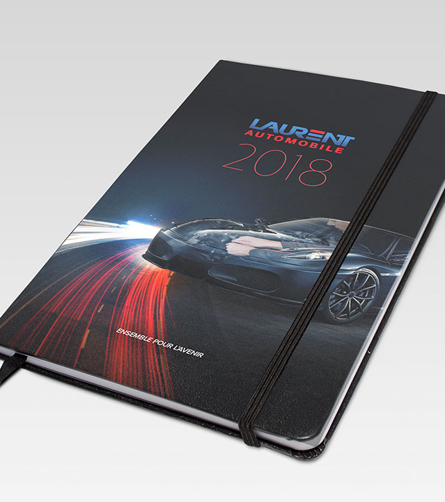 Agenda Laurent Automobile