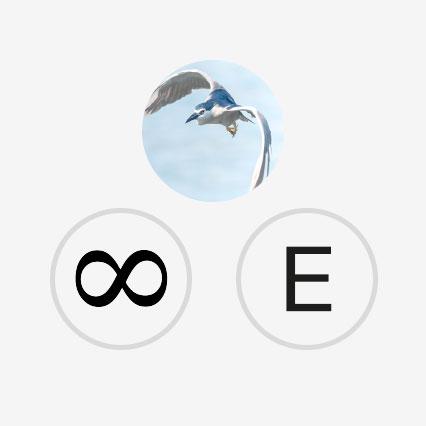 Concepts créatifs du logo
