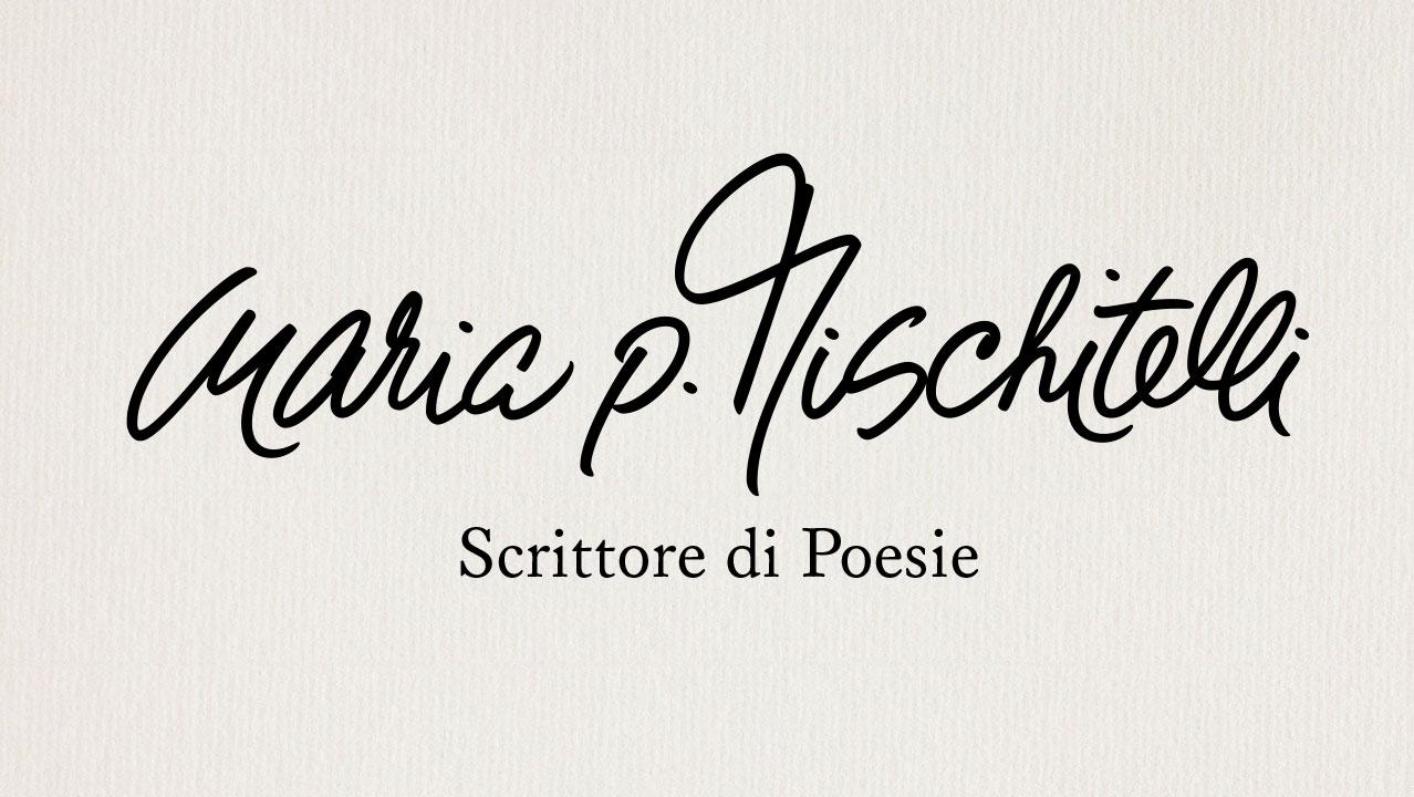 logo Maria P. Mischitelli