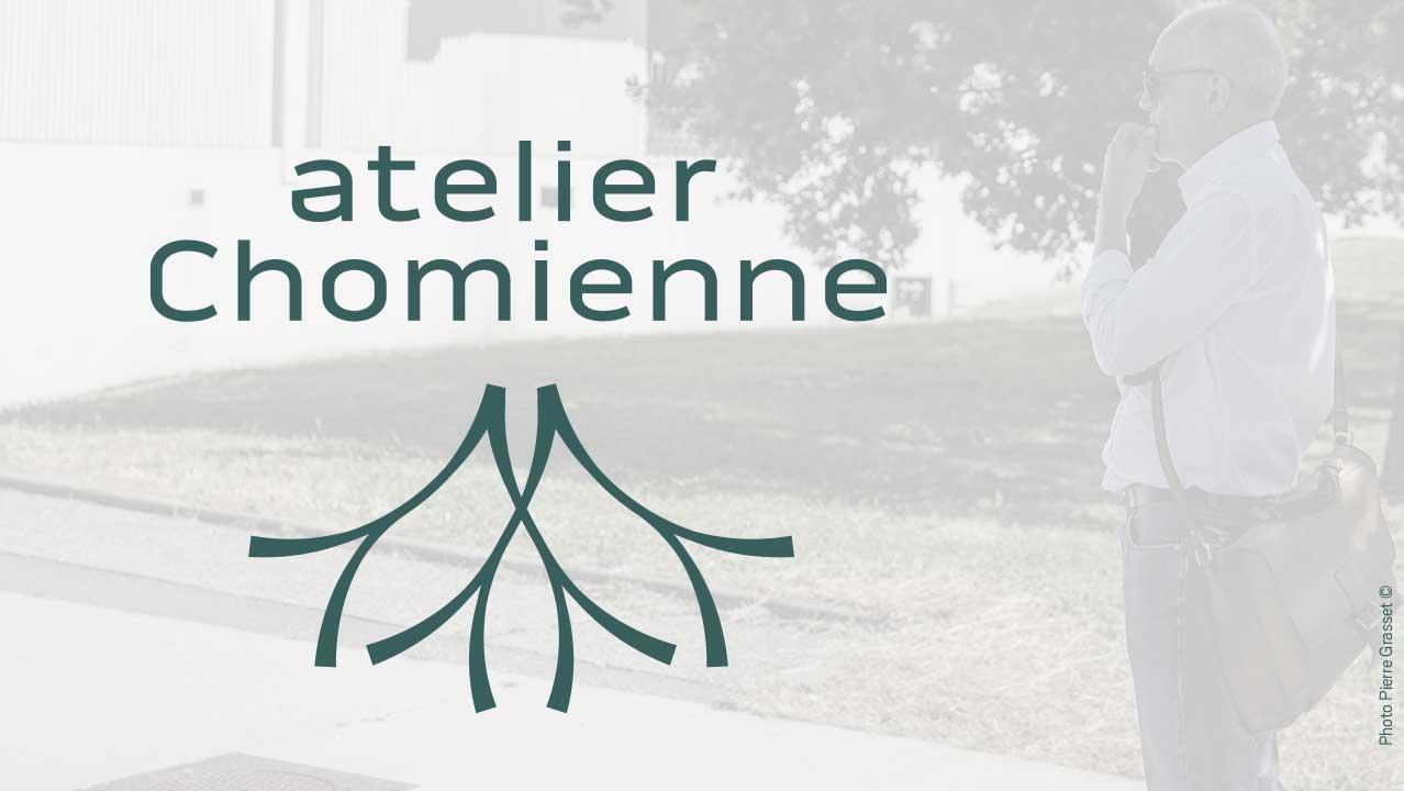 Logotype Atelier François Chomienne